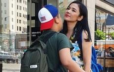 Con trai Việt Trinh: Mới 11 tuổi đã cao lớn phổng phao, không biết mẹ là người nổi tiếng đến khi chứng kiến điều này