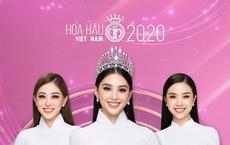 CHÍNH THỨC: Hoa hậu Việt Nam 2020 hoãn toàn bộ lịch vòng thi đầu tiên vì tình hình dịch bệnh Covid-19