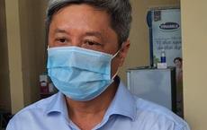 Thứ trưởng Nguyễn Trường Sơn: Dịch ở Đà Nẵng sẽ đạt đỉnh trong 10 ngày tới