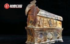 Băng đảng 'ngày bán hàng ăn, tối đào cổ vật' gây rúng động Trung Quốc