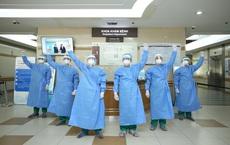 """Lan toả thông điệp """"Niềm tin chiến thắng"""" đồng hành cùng Bộ Y tế chiến thắng COVID-19"""