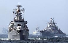 """BTQP Mỹ-Trung """"nắn gân"""" lẫn nhau: Washington cảnh cáo hoạt động gây bất ổn của TQ ở biển Đông"""