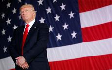 Chê thì chê nhưng Mỹ lại đang học Trung Quốc xây dựng 'Tường lửa vĩ đại'