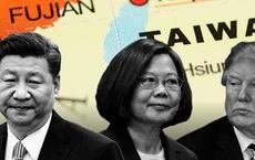 Tìm kiếm 'ranh giới đỏ' của Trung Quốc về Đài Loan, Mỹ dùng chiến thuật quen thuộc từ chính Bắc Kinh?