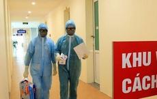 Đại diện Bộ Y tế: Ở Đà Nẵng còn nhiều bệnh nhân nặng, có tiên lượng tử vong