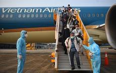 Thông báo khẩn tới hành khách đi trên 2 chuyến bay có bệnh nhân COVID-19