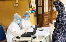 Quyền Bộ trưởng Bộ Y tế: Tất cả các ca test nhanh dương tính đều coi như ca bệnh