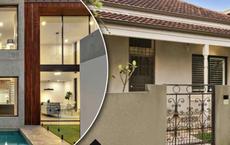 """Ngôi nhà cũ kỹ 1 tầng bỗng """"lột xác"""" thành biệt thự, giá tăng thêm gần 30 tỷ nhờ cải tạo"""