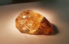 Nga phát hiện viên kim cương màu lớn nhất từ trước tới nay