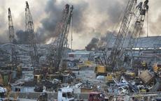 """Lebanon: Thảm họa nối tiếp thảm họa, đất nước """"đứng bên bờ vực sụp đổ"""" vì những đòn đau chí mạng"""