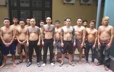 """Đàn em khai Phú Lê chỉ đạo nhóm đối tượng bịt mặt đến nhà đánh mẹ """"hotgirl xăm trổ"""" Đào Chile"""