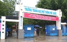Phú Quốc: Phó chủ tịch xã thi tốt nghiệp với học sinh cấp 3