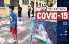 Bộ Y tế thông báo khẩn tìm người trên chuyến bay VJ770 từ Nha Trang ngày 30-7; Khánh Hòa dừng hoạt động karaoke, vũ trường