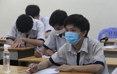 Ngày đầu thi tốt nghiệp THPT Quốc gia 2020: Đề thi THPT Quốc gia 2020 môn Ngữ văn