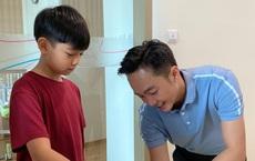 Đàm Thu Trang hạ sinh con gái đầu lòng cho ông xã Cường Đô La