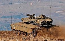 """Chiến sự Syria: Lý do Nga """"dẹp tan"""" sự bùng nổ của cuộc chiến ở Nam Syria và màn kịch khó ngờ"""