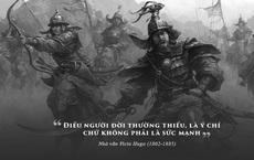 Tinh thần chiến binh tạo nên Đế chế Nguyên Mông hùng mạnh