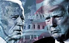 """Ông Biden dẫn trước ông Trump ở 4 bang chiến địa: 1 bang từng khiến bà Clinton """"khóc hận"""""""