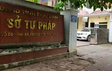 Nữ cán bộ Trung tâm đấu giá Thái Bình giữ vai trò gì trong phiên đấu giá lô đất bị vợ Đường Nhuệ thao túng?