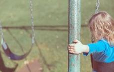 Cô bé 9 tuổi đang chơi với bạn thì mất tích, 10 ngày sau gia đình chết lặng khi tìm thấy em
