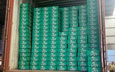 Cơ sở ở Vũng Tàu bị khởi tố hình sự vì ra sản phẩm na ná Bia Sài Gòn