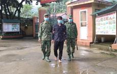 Bắt giữ 4 đối tượng đưa 2 phụ nữ mang thai sang Trung Quốc để sinh con, bán trẻ sơ sinh