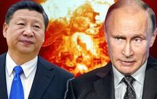 """Vừa hớ vì gây hấn với Ấn Độ, Trung Quốc lại """"chọc tổ kiến lửa"""": Nga nóng mắt, tin xấu dồn dập"""