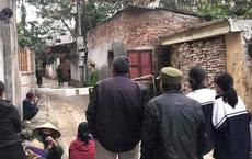 Bị bố mẹ mắng chửi, nam thanh niên cầm dao truy sát cả nhà khiến 3 người thương vong