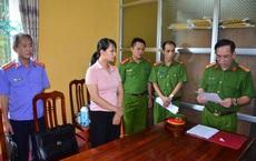 2 năm làm việc, nữ kế toán liên đoàn lao động TP Tuyên Quang chiếm đoạt gần 2 tỷ đồng