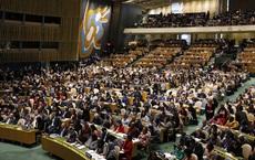 Ấn Độ loan tin chiến thắng, Trung Quốc bị loại khỏi cơ quan của Liên hợp quốc
