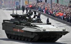 """Số phận """"Kẻ huỷ diệt Terminator"""" Nga được định đoạt: Nạn nhân của khủng hoảng?"""