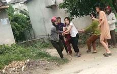 Vụ người phụ nữ bị đánh đập, lột đồ kéo lê trên đường: Hai bên tố nhau chuyện vay tiền không trả