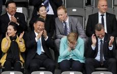"""Đức """"đổ bộ"""" Ấn Độ Dương - Thái Bình Dương: Trung Quốc vào tầm ngắm của liệt cường Châu Âu?"""