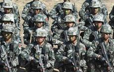 """Hơn 50.000 lính Trung Quốc vẫn """"cố thủ"""" ở biên giới: Quân đội Ấn Độ cảnh giác cao độ"""