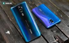 """Loạt smartphone pin """"khủng"""" giá dưới 5 triệu đồng đáng mua trong tháng 9"""