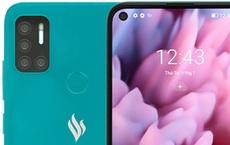 Vsmart Joy 4 lộ diện: Snapdragon 665, 4 camera, giá 3-3.5 triệu đồng, bán ra từ tuần sau