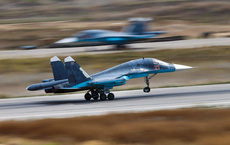 Chiến sự Syria: Chiến cơ Nga ồ ạt không kích vào phiến quân ở Idlib sau đàm phán với Thổ Nhĩ Kỳ