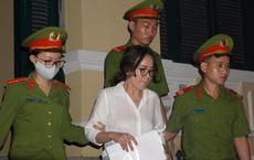 """'Người tình' của ông Nguyễn Thành Tài nghẹn ngào tại tòa: """"Tôi luôn tự hỏi vì sao mình ra nông nỗi này?"""""""