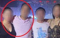 Người đàn ông chụp ảnh cùng 'đại gia Lexus và bồ nhí' bất ngờ bị hàng loạt dân mạng chỉ trích vì ngoại tình, vợ cũ lên tiếng thanh minh