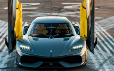 Rộ tin người Việt mua Koenigsegg Gemera: Siêu xe trăm tỷ chung nguồn gốc với Pagani Huayra của Minh 'nhựa' và McLaren Senna của Hoàng Kim Khánh