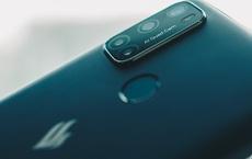 Trên tay Vsmart Joy 4: Snapdragon 665, pin 5000mAh, 4 camera, giá từ 3.29 triệu đồng