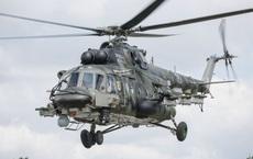 """Trung Quốc khẩn cấp """"cầu viện"""" Nga bán trực thăng đối phó với Ấn Độ?"""