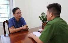 Lời khai của Phó Ban tuyên giáo Huyện ủy ở Vĩnh Phúc bị khởi tố về tội vu khống