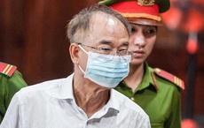 Vụ giao đất vàng nghìn tỷ: Sáng nay toà tuyên án ông Nguyễn Thành Tài và 4 đồng phạm