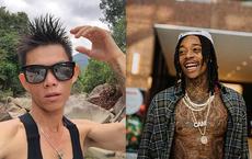 Chàng trai chăn bò VN nổi tiếng thế giới bất ngờ hợp tác với rapper quốc tế