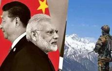 """Ba """"đòn"""" Ấn Độ có thể dùng đối phó Trung Quốc trong căng thẳng biên giới"""