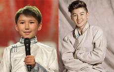 """Cậu bé hát """"Gặp mẹ trong mơ"""" gây sốt cả thế giới 9 năm trước giờ ra sao?"""
