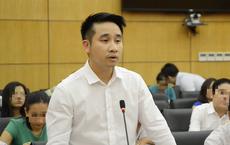 Bộ Công Thương thông tin về việc ông Vũ Hùng Sơn bị tố cáo
