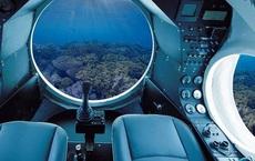 """Chiếc tàu ngầm bí mật của Hải quân Venezuela vừa """"bị lộ"""": Nhỏ nhưng rất nguy hiểm?"""