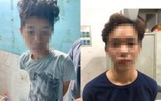 Bắt thiếu niên 16 tuổi chuyên trộm cắp ở các tòa cao ốc tại Sài Gòn, thu 1 khẩu súng